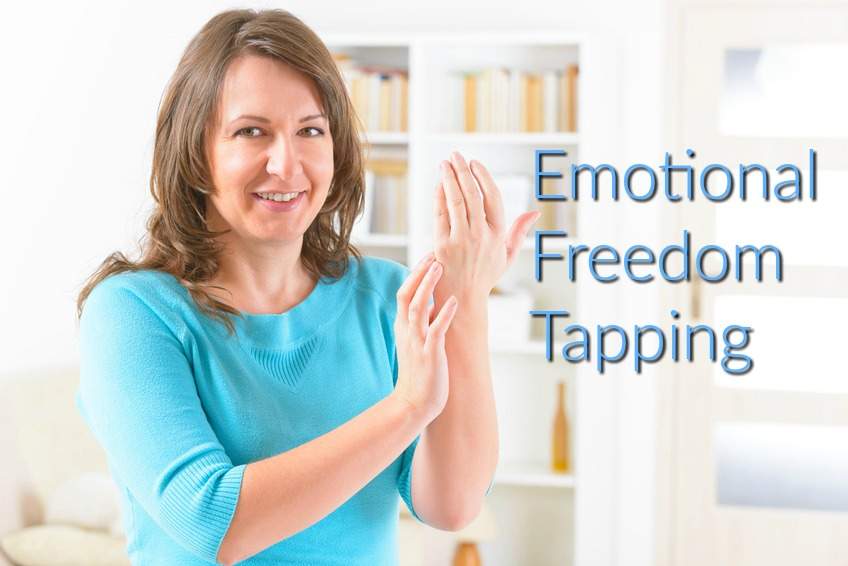 Emotional Freedom Tapping