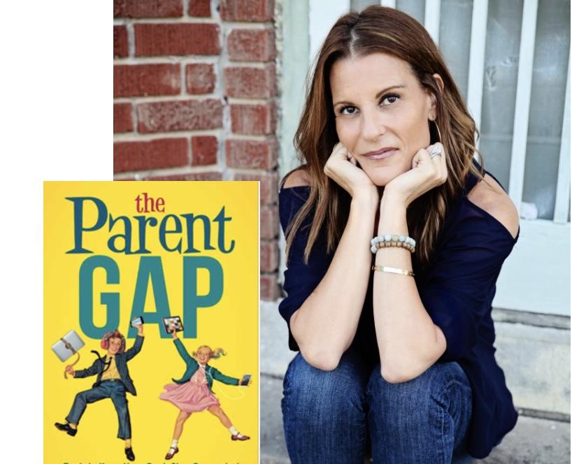 Randi Rubenstein Self-Care for Moms
