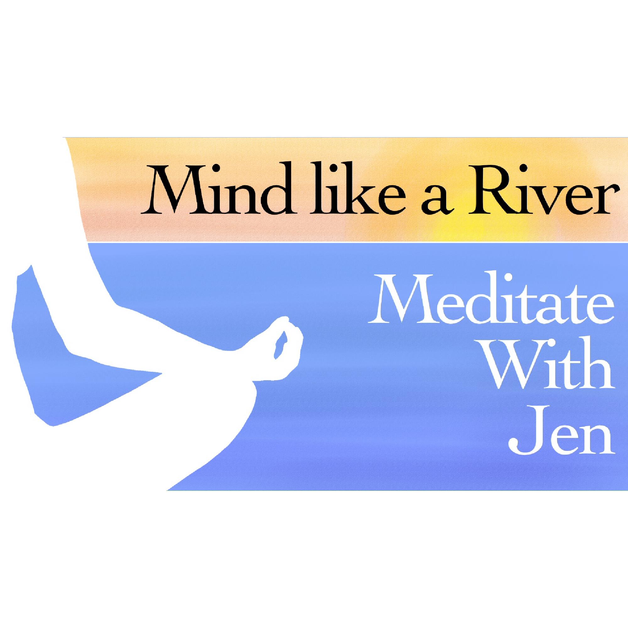 Mind like a River