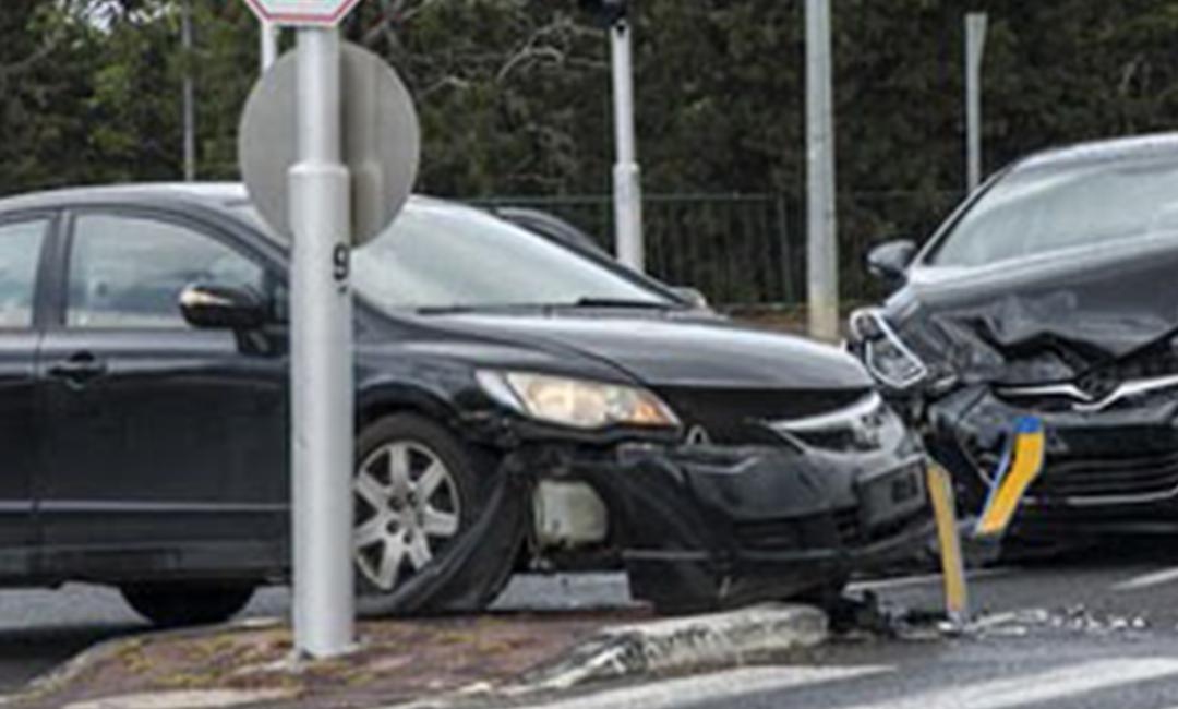 Dangerous Sidewalk Accidents