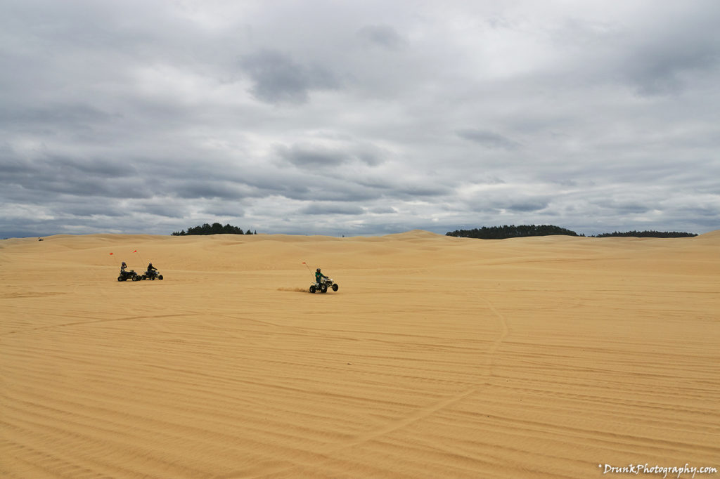 Oregon Dunes National Recreation Area Drunkphotography.com
