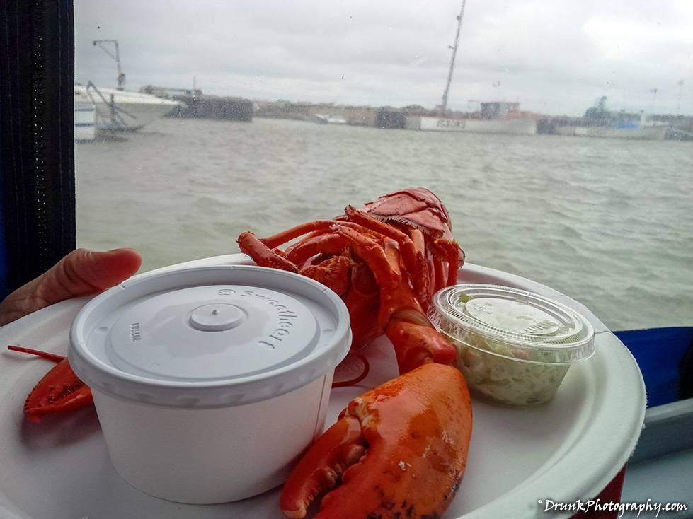 Croisière de la Baie de Shediac Shediac Bay Cruise Drunkphotography.com