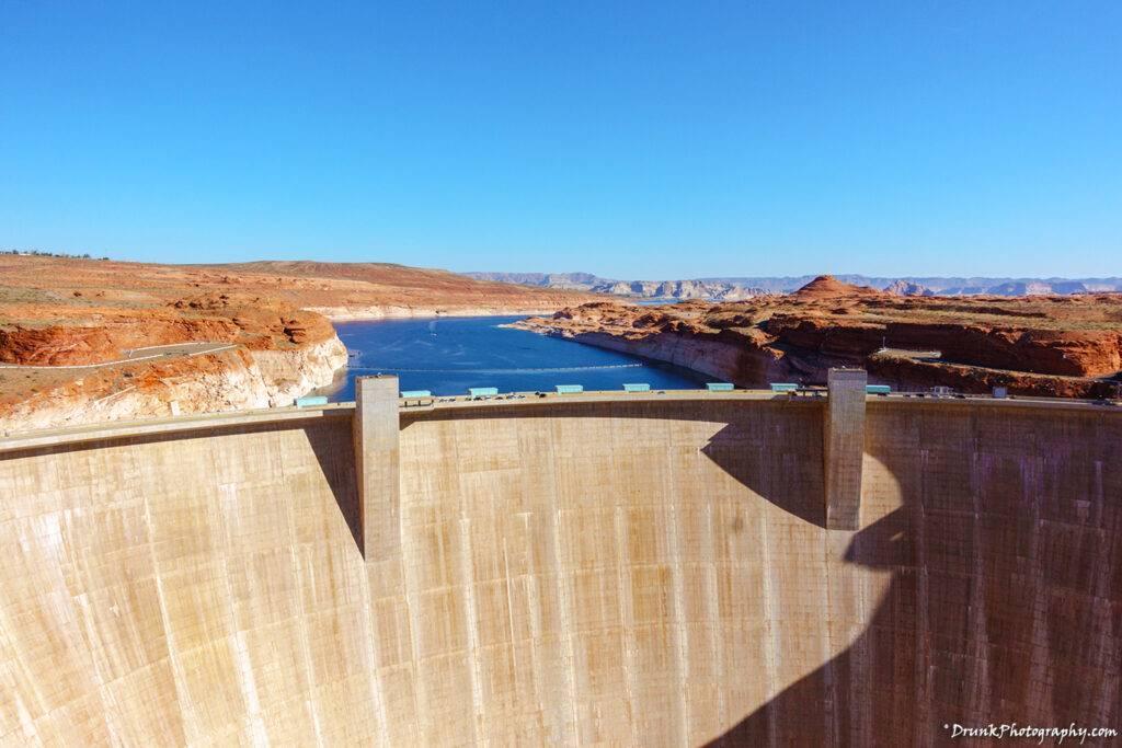 Glen Canyon Dam Drunkphotography.com