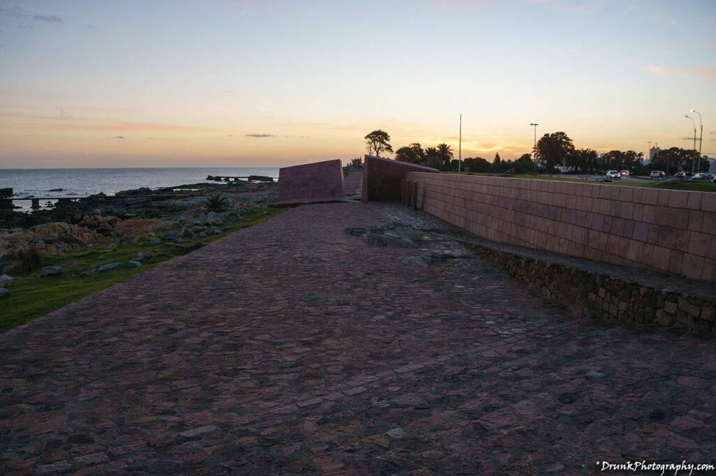 Memorial al Holocausto del Pueblo Judío Drunkphotography.com Otis DuPont