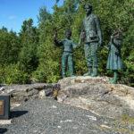 Silent Witness Memorial Drunkphotography.com Otis DuPont