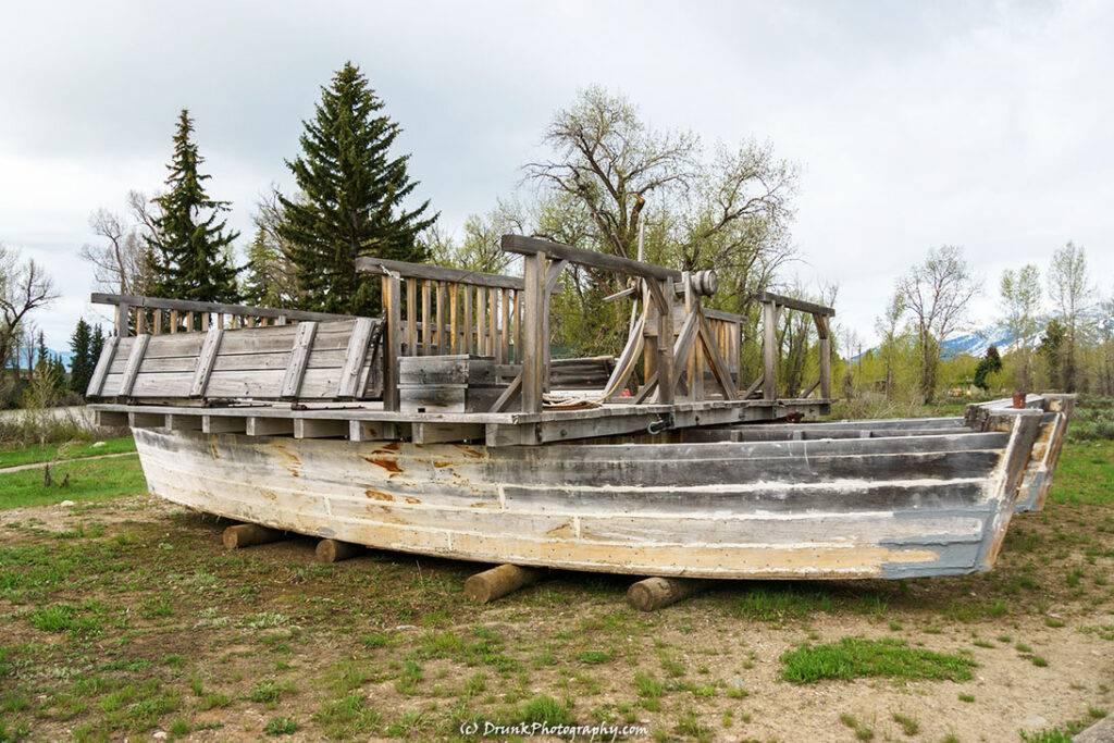 Menor's Ferry Historic District Drunkphotography.com Otis DuPont