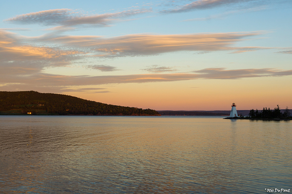 Bras d'Or Lake, Cape Breton Island, Novascotia Drunkphotography.com