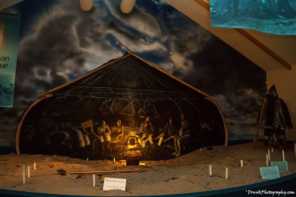 Port au Choix National Historic Site Drunkphotography.com