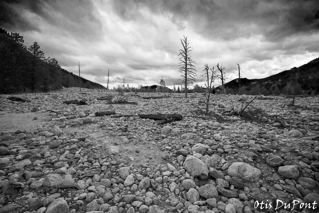 Alluvial Fan Drunkphotography.com