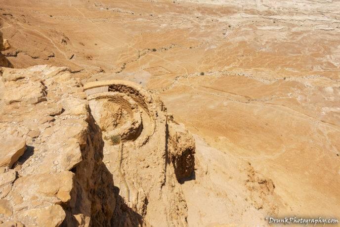 Masada Siege