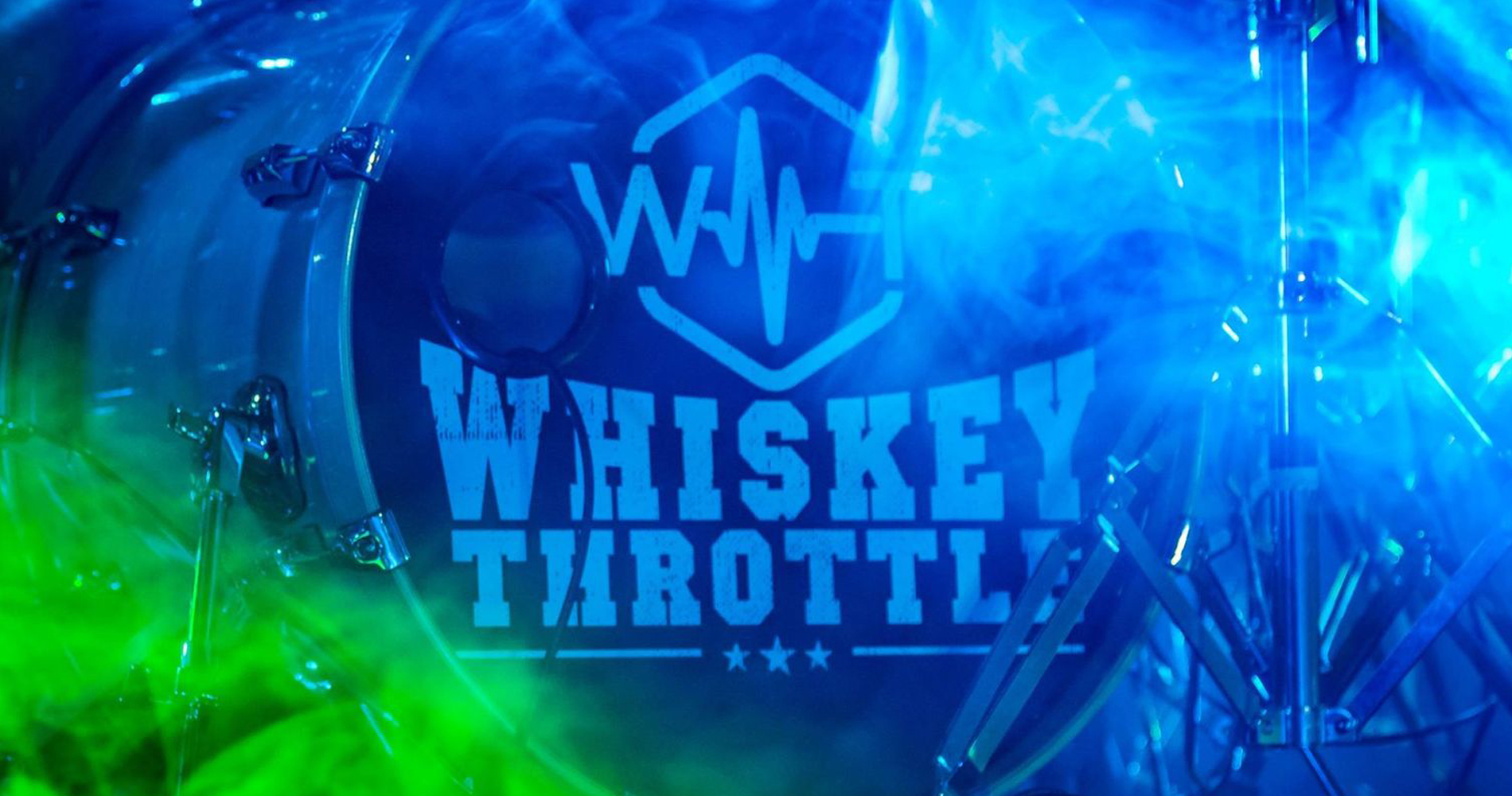 Whiskey Throttle