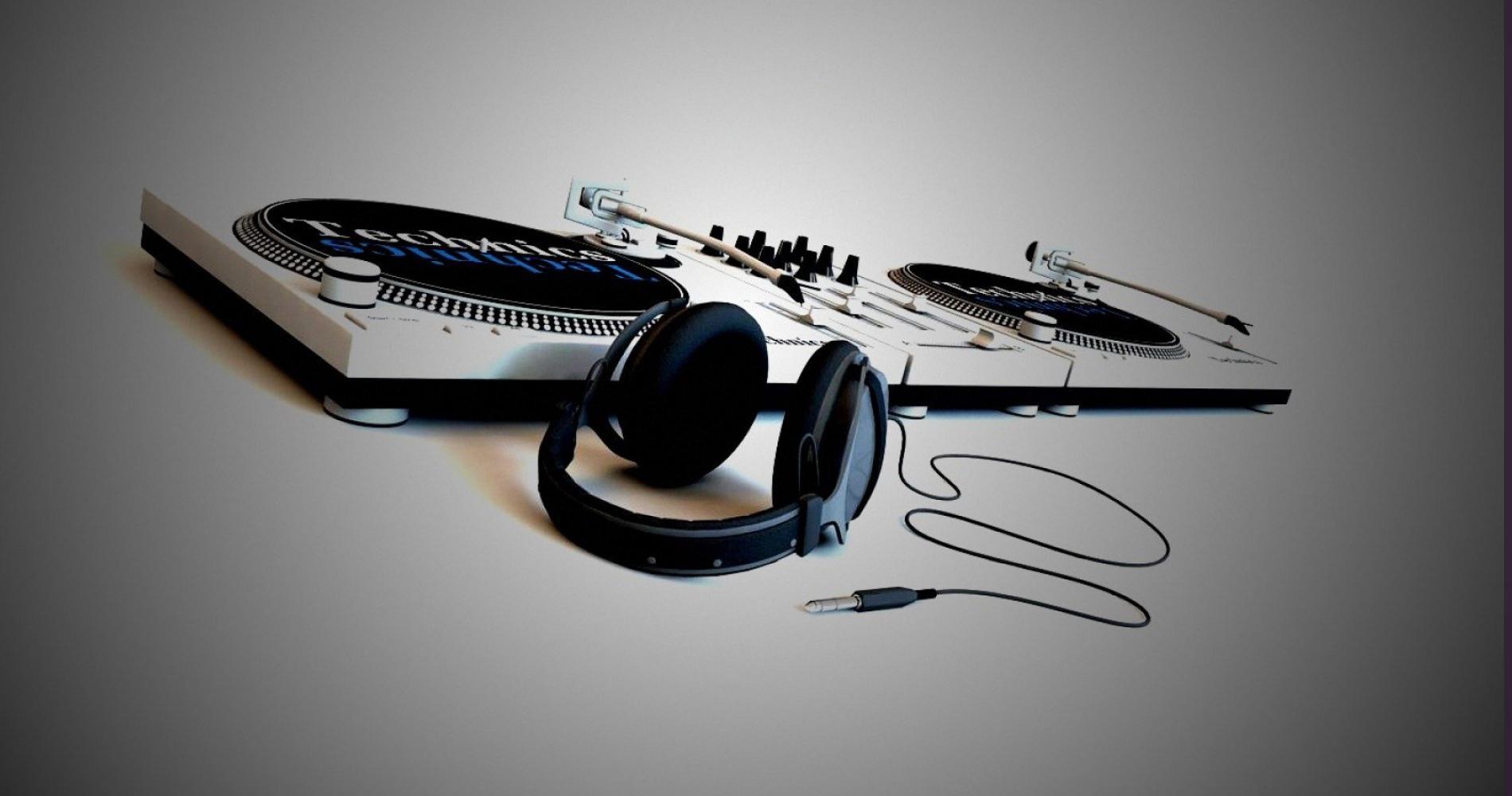 Black Friday DJ Party