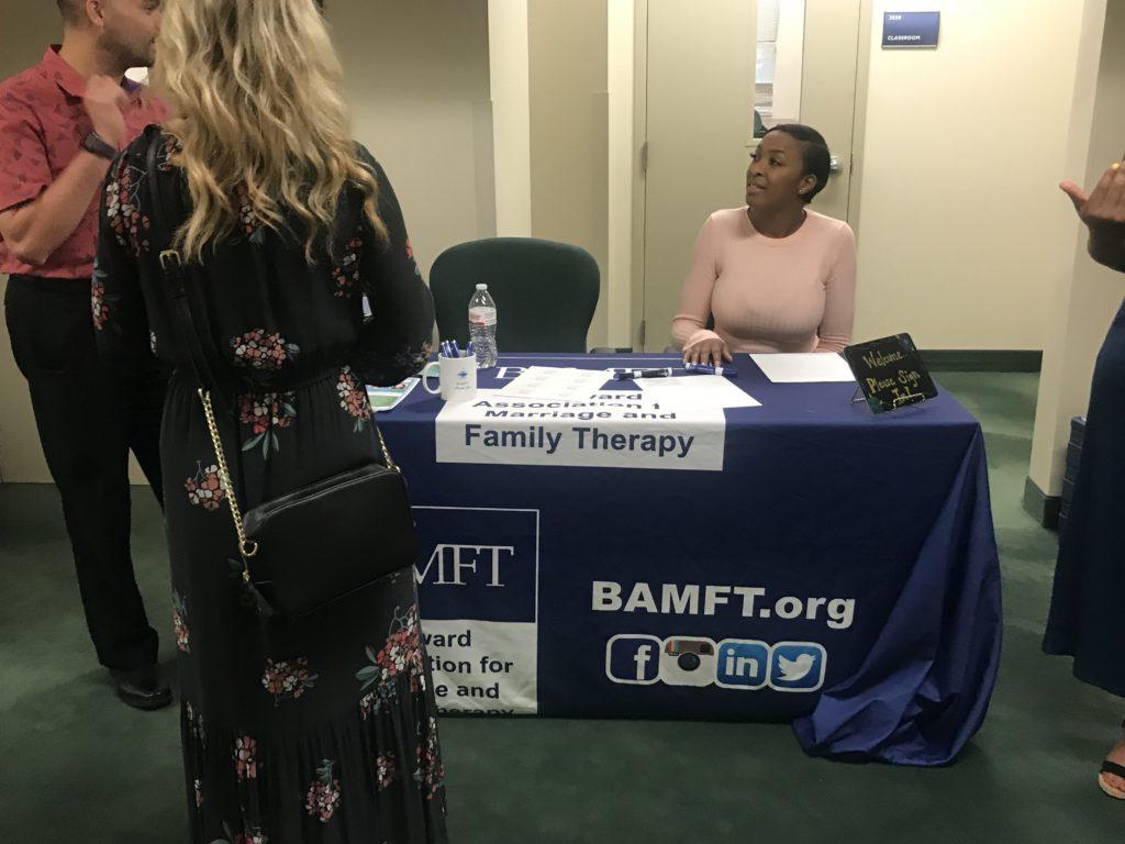 BMFT Supervisee/Supervisor Meet n greet