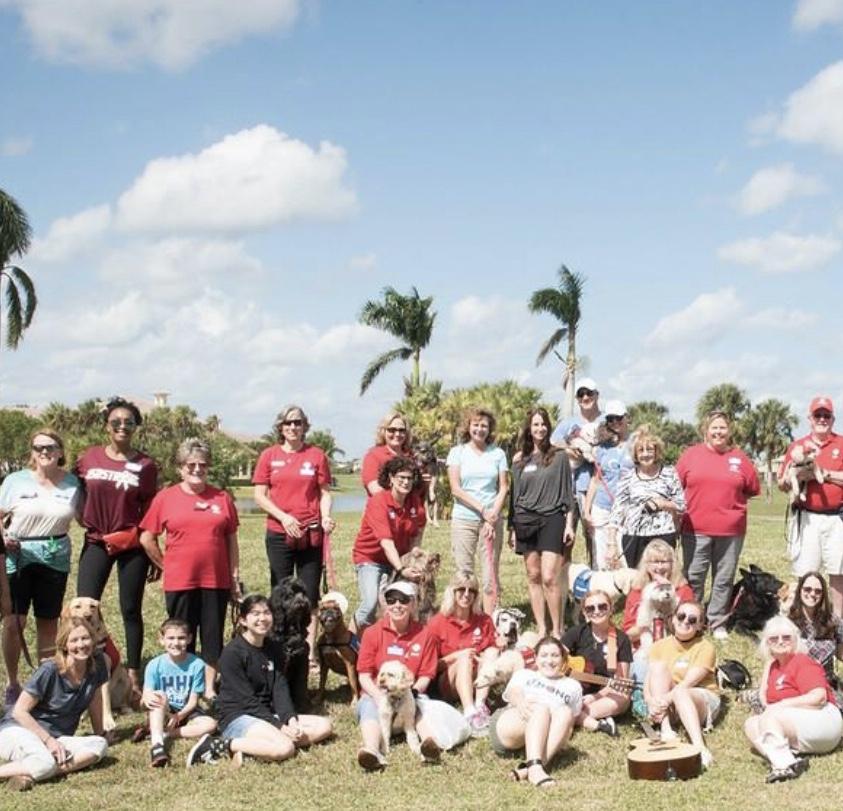MSD Day of Hope Community Squad
