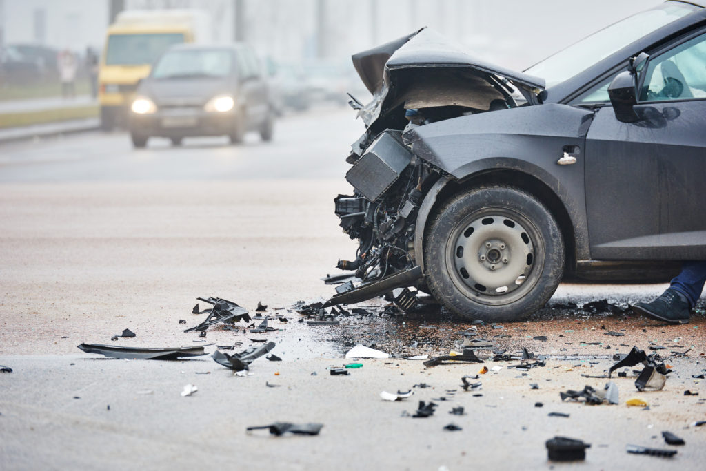 Car Accidents | Imbriale Law