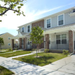 4 WCS - Multi- Family - affordable housing