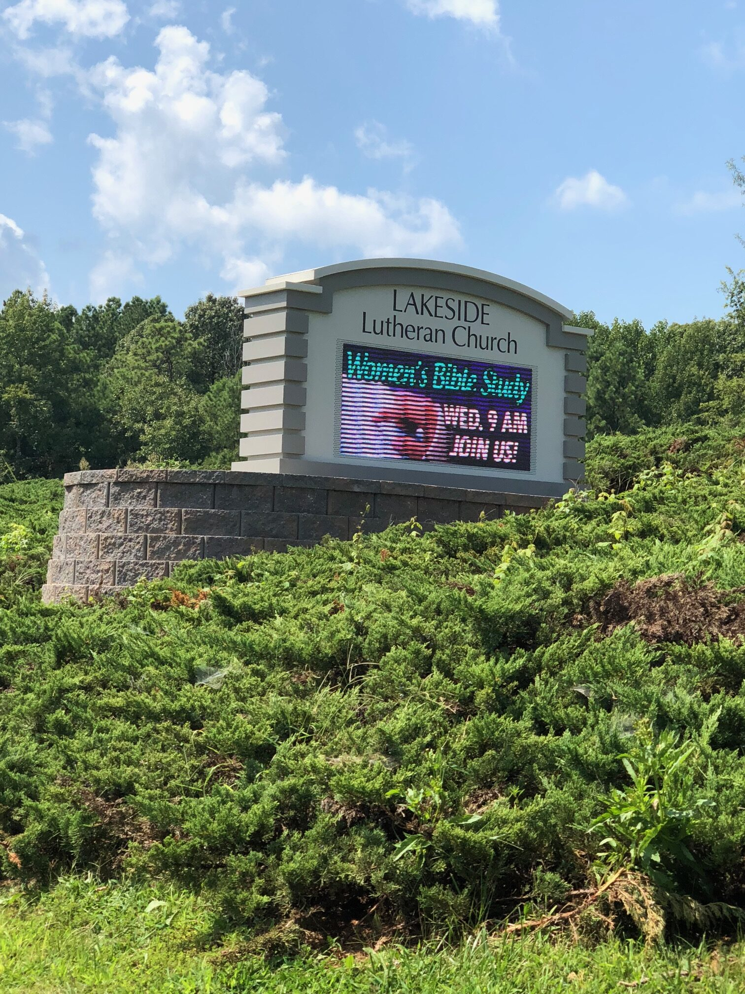 Lakeside-Lutheran-Church-Littleton-NC