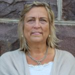 Penny Paclik, Vice President