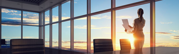 commercial window film benefits