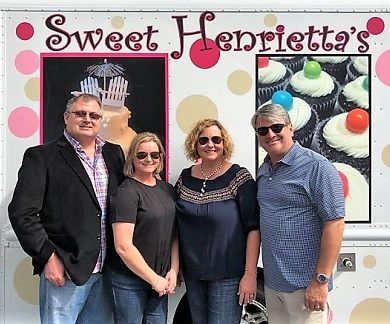 About Sweet Henrietta's