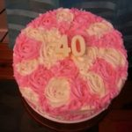Birthday Cakes by Sweet Henrietta's Bakery