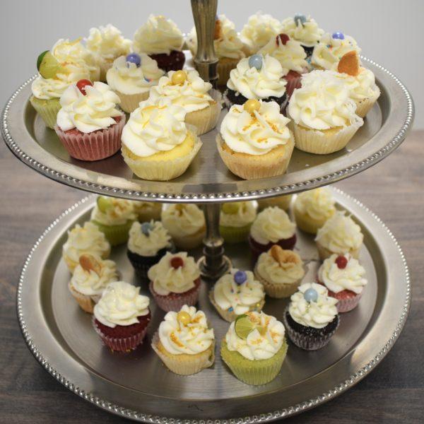 Babycakes, Sweet Henrietta's mini-cupcakes