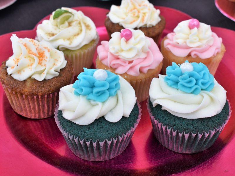 Blue Velvet, Pink Velvet, Key Lime and more!