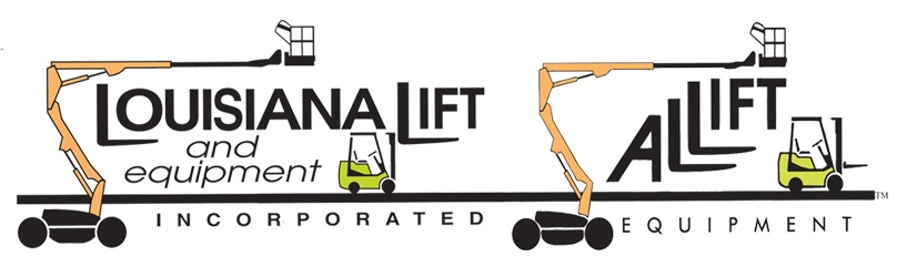 Louisiana Lift and Equipment & Allift Equipment