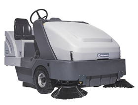 advance proterra floor sweeper