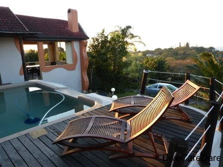 African Dive Adventures Lodge, Margate, South Africa
