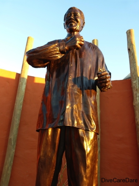Mvezo Birthplace of Mandela July 2014 22