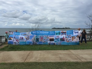 Save Our Sanctuaries banner