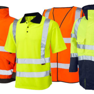 Safety, Construction, Automotive & Landscaping