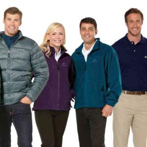 Custom Corporate Clothing