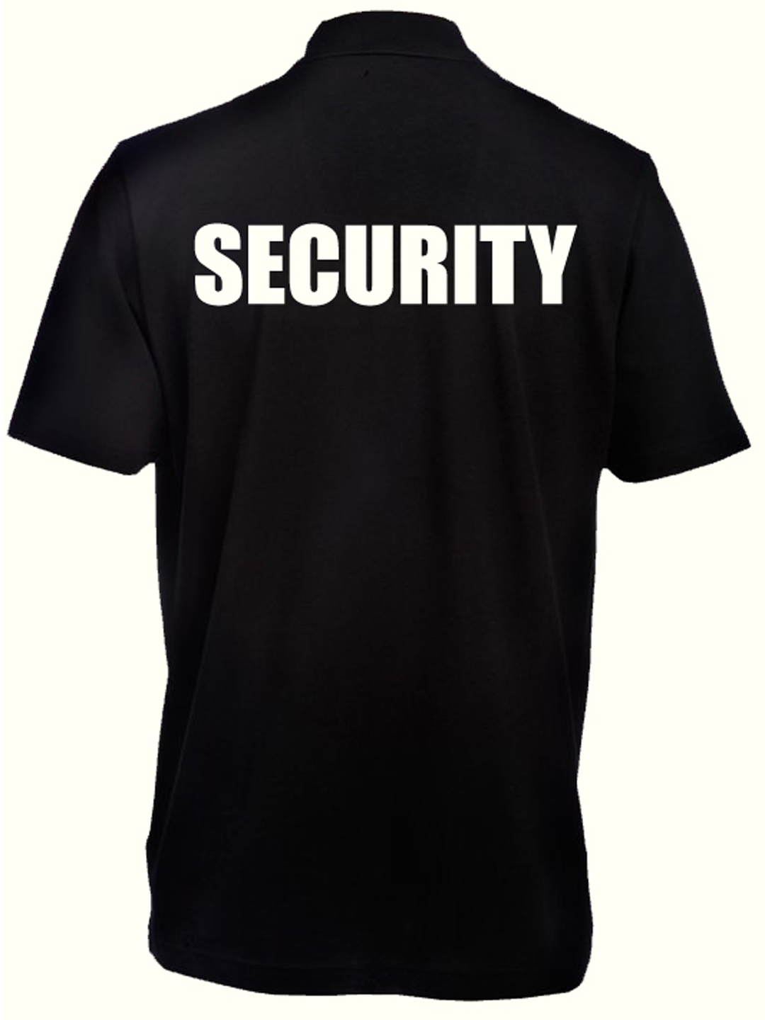 Security, Staff Shirts