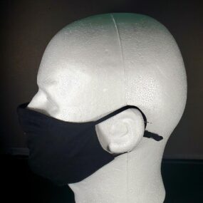 Adjustable Nose & Ear Washable & Reusable Face Masks