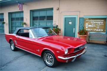 Looking for a classic car?