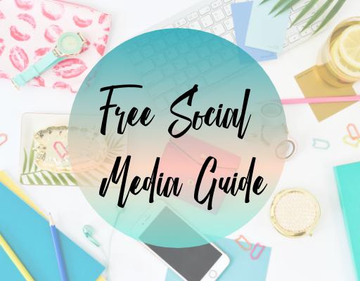 Free Social Media Guide