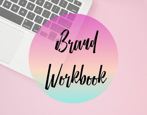 Free Brand Worksheet