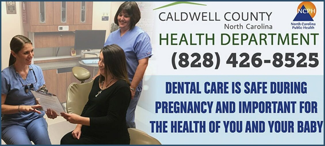 CCHD Dental Care Banner