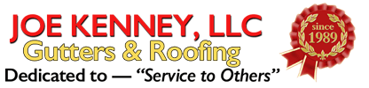 Full Service Gutter Company | Joe Kenney | Northern New Jersey