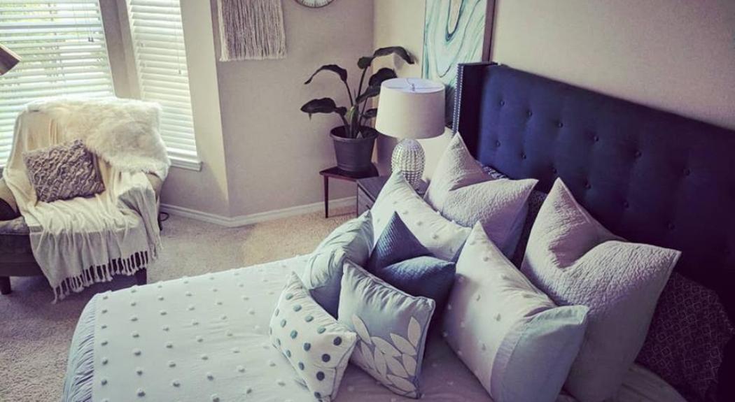 Bedroom Overview