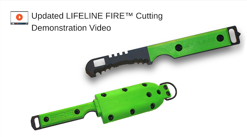 See Updated FIRE™ Tool Cutting Capabilities