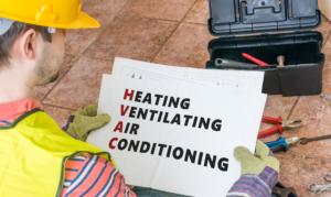 Commercial HVAC Maintenance Plan in Wintergarden, FL