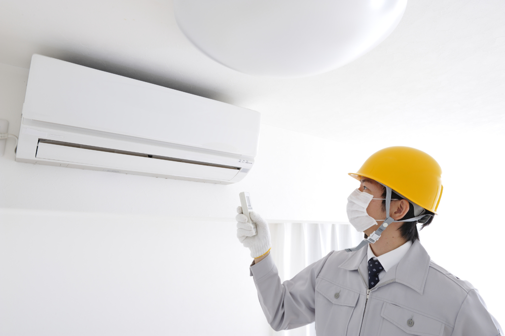 Apple Air Conditioning & Heating Inc.