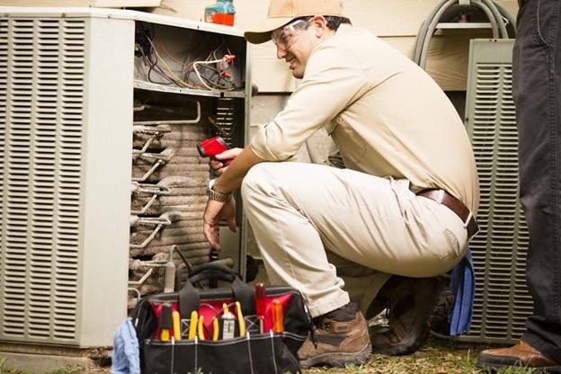 air conditioner contractor in Bay Hill FL