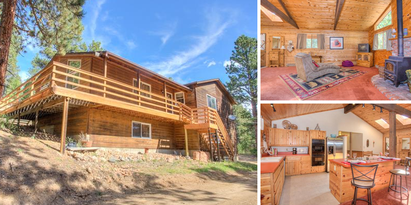 Sold! Handsome Raised Ranch in Shadow Mountain