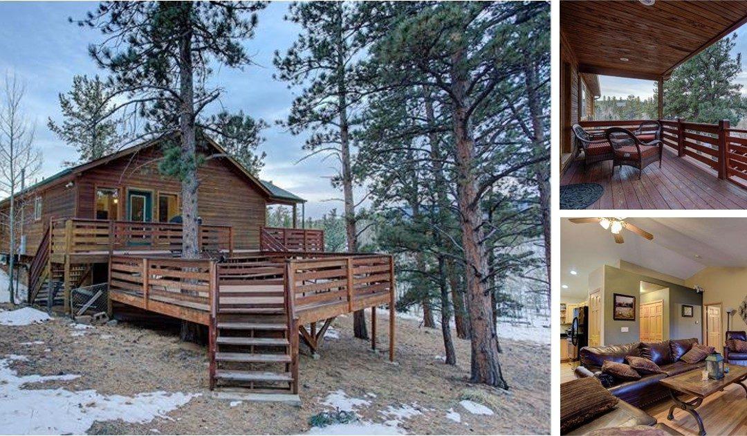 Sold! Elk Creek Highlands Beauty