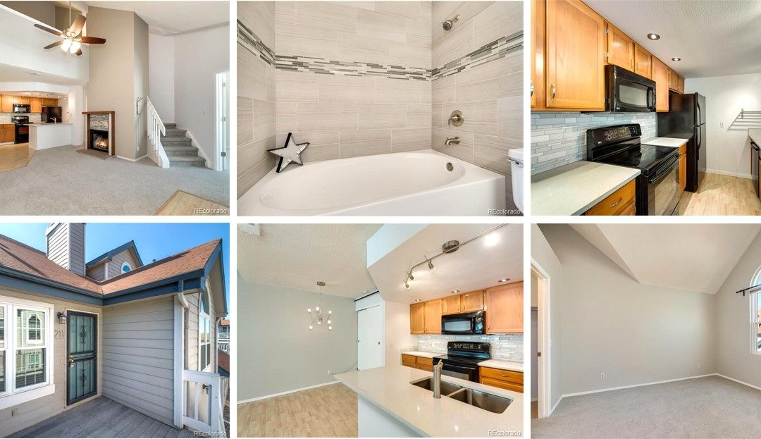 Sold! Remodeled Marina Pointe Condo