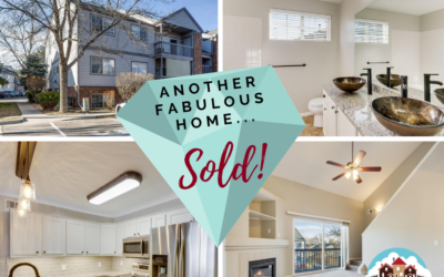 Sold! Beautifully Updated Arvada Condo
